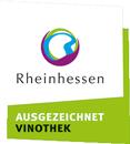 Rheinhessen Ausgezeichnet Vinothek